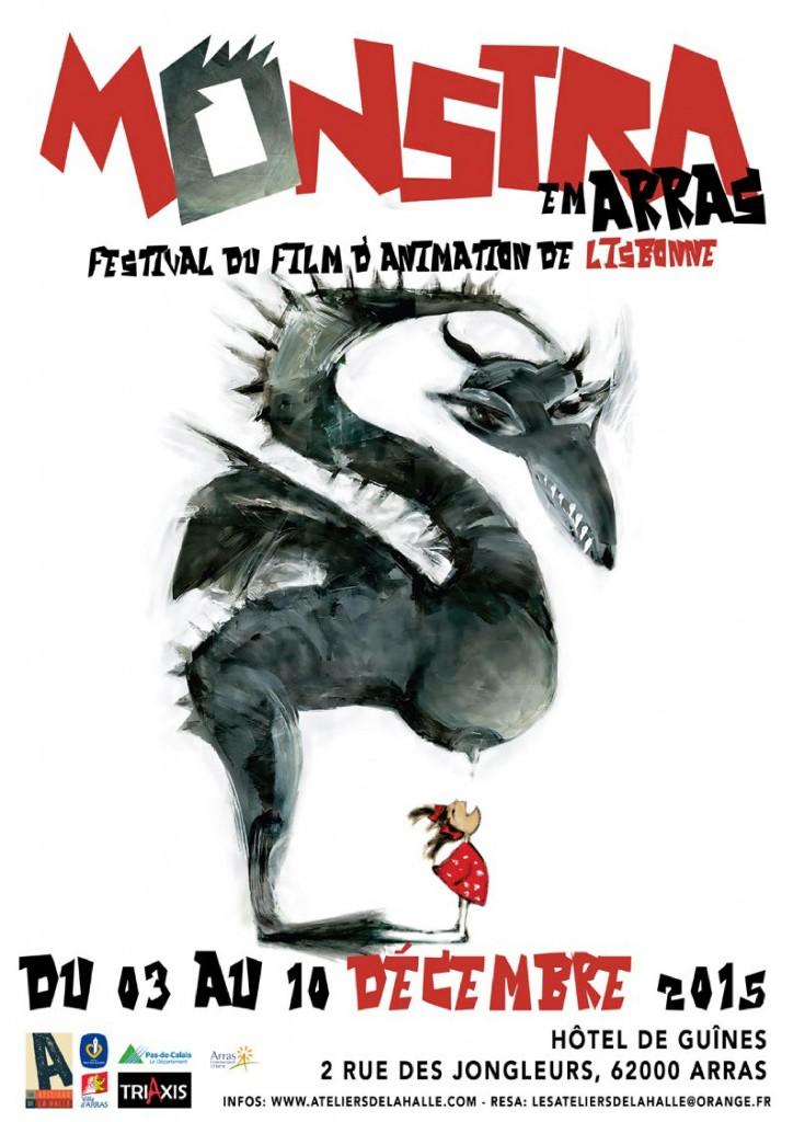 Monstra 2015